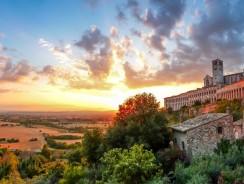 Vacanze in Umbria: cosa vedere e dove dormire